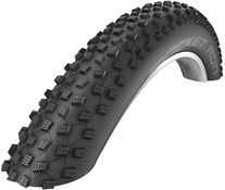 "Image of Schwalbe Rocket Ron Performance Dual Compound Folding 24"" Off Road MTB Tyre"