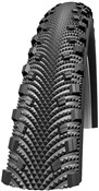 "Image of Schwalbe Sammy Slick RaceGuard Dual Compound Performance Wired 26"" Off Road MTB Tyre"