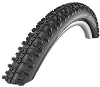 Image of Schwalbe Smart Sam Dual Compound Performance Wired 700c Hybrid Tyre