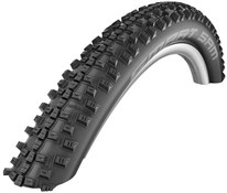 "Image of Schwalbe Smart Sam RaceGuard Dual Compound Performance Wired 26"" Off Road MTB Tyre"