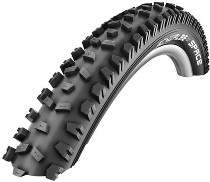 "Image of Schwalbe Space K-Guard SBC Active Wired 26"" Off Road MTB Tyre"