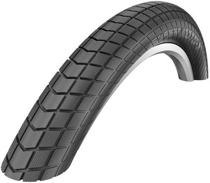 Image of Schwalbe Super Moto-X GreenGuard E-50 Dual Compound Performance Wired 27.5/650b Urban MTB Tyre