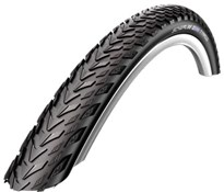 Image of Schwalbe Tyrago K-Guard Reflex SBC Compound Active Wired 700c Hybrid Tyre