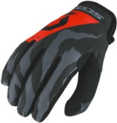 Image of Scott 350 Race Junior Long Finger Cycling Gloves