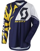 Image of Scott 350 Race Long Sleeve Cycling Jersey