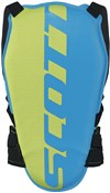 Image of Scott Actifit Junior Back Protection