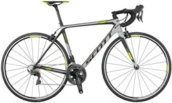 Image of Scott Addict 10 2017 Road Bike