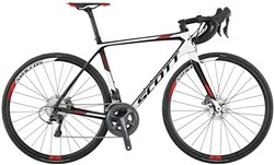 Image of Scott Addict 20 Disc 2017 Road Bike