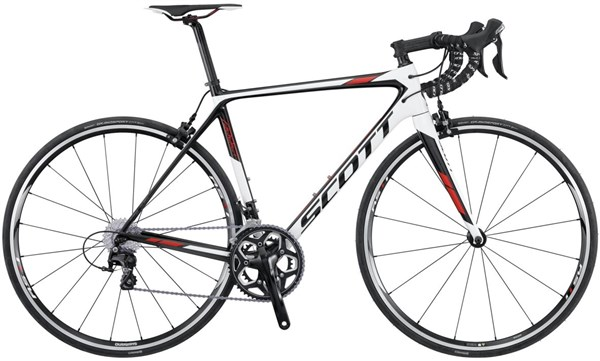Scott Addict 30  2016 Road Bike