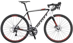 Image of Scott Addict 30 Disc  2016 Road Bike
