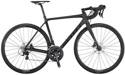 Image of Scott Addict 30 Disc 2017 Road Bike