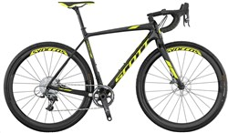 Image of Scott Addict CX 10 Disc  2017 Cyclocross Bike