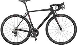 Image of Scott Addict SL 2017 Road Bike