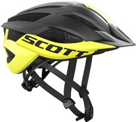 Image of Scott Arx MTB Helmet 2017