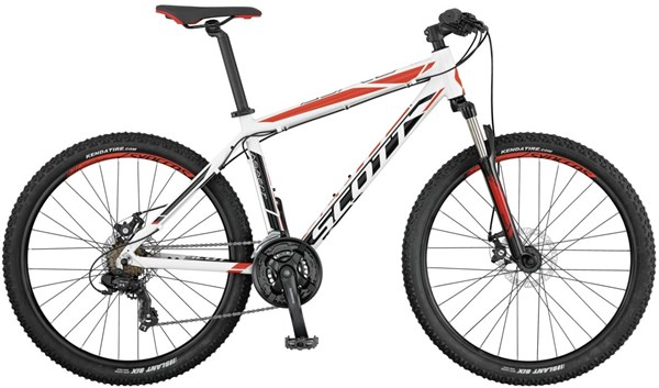 Image of Scott Aspect 670 26w 2017 Mountain Bike