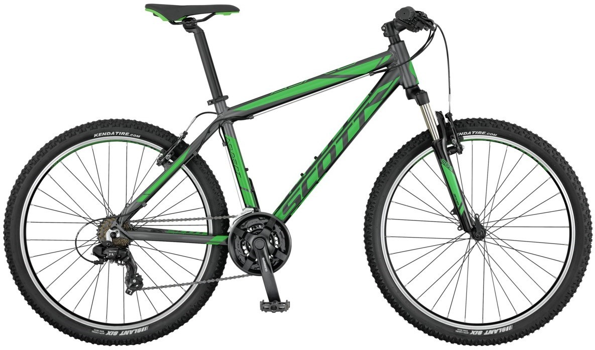 Scott Aspect 680 26w 2017 Mountain Bike