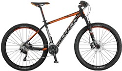 Image of Scott Aspect 700 27.5 2017 Mountain Bike