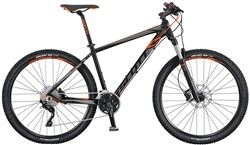 Image of Scott Aspect 710  2016 Mountain Bike