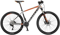 Image of Scott Aspect 710 27.5 2017 Mountain Bike