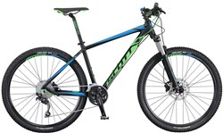 Image of Scott Aspect 720  2016 Mountain Bike