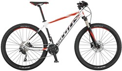 Image of Scott Aspect 720 27.5 2017 Mountain Bike