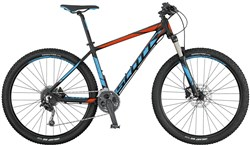 Image of Scott Aspect 730 27.5 2017 Mountain Bike