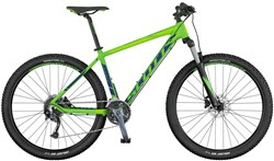 Image of Scott Aspect 740 27.5 2017 Mountain Bike
