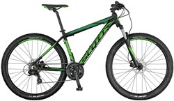 Image of Scott Aspect 760 27.5 2017 Mountain Bike