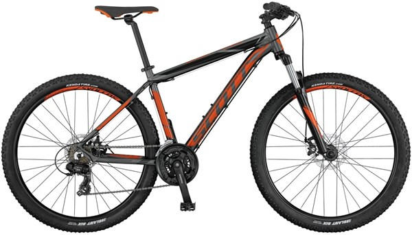Image of Scott Aspect 770 27.5 2017 Mountain Bike
