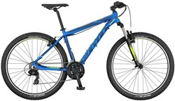 Image of Scott Aspect 780 27.5 2017 Mountain Bike