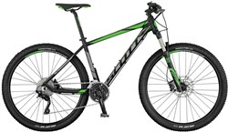 Image of Scott Aspect 910 29er 2017 Mountain Bike