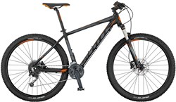 Image of Scott Aspect 930 29er 2017 Mountain Bike