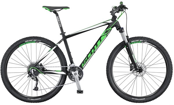 Image of Scott Aspect 940  2016 Mountain Bike