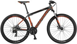 Image of Scott Aspect 970 29er 2017 Mountain Bike