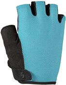 Image of Scott Aspect Sport SF Womens Short Finger Cycling Gloves