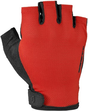 Image of Scott Aspect Sport Short Finger Cycling Gloves