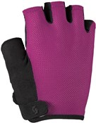 Image of Scott Aspect Sport Short Finger Womens Cycling Gloves