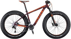 Image of Scott Big Ed  2016 Fat Bike - Mountain Bike