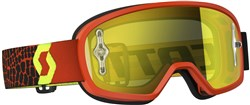 Image of Scott Buzz MX Cycling Goggles