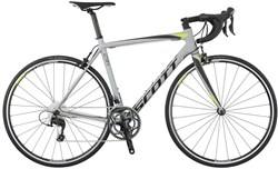 Image of Scott CR1 20 2017 Road Bike