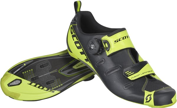 Image of Scott Carbon Triathlon Shoe