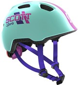 Image of Scott Chomp 2 Kids Helmet 2017