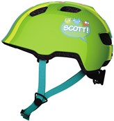 Image of Scott Chomp Kids Skate Helmet 2014