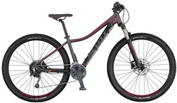 Image of Scott Contessa 710 27.5 Womens 2017 Mountain Bike