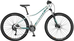Image of Scott Contessa 720 27.5 Womens 2017 Mountain Bike
