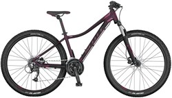 Image of Scott Contessa 730 27.5 Womens 2017 Mountain Bike