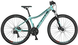 Image of Scott Contessa 740 27.5 Womens 2017 Mountain Bike