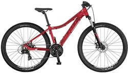 Image of Scott Contessa 750 27.5 Womens 2017 Mountain Bike