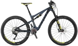 Image of Scott Contessa Genius 700 27.5 Womens 2017 Mountain Bike