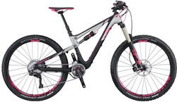 Image of Scott Contessa Genius 700 Womens  2016 Mountain Bike